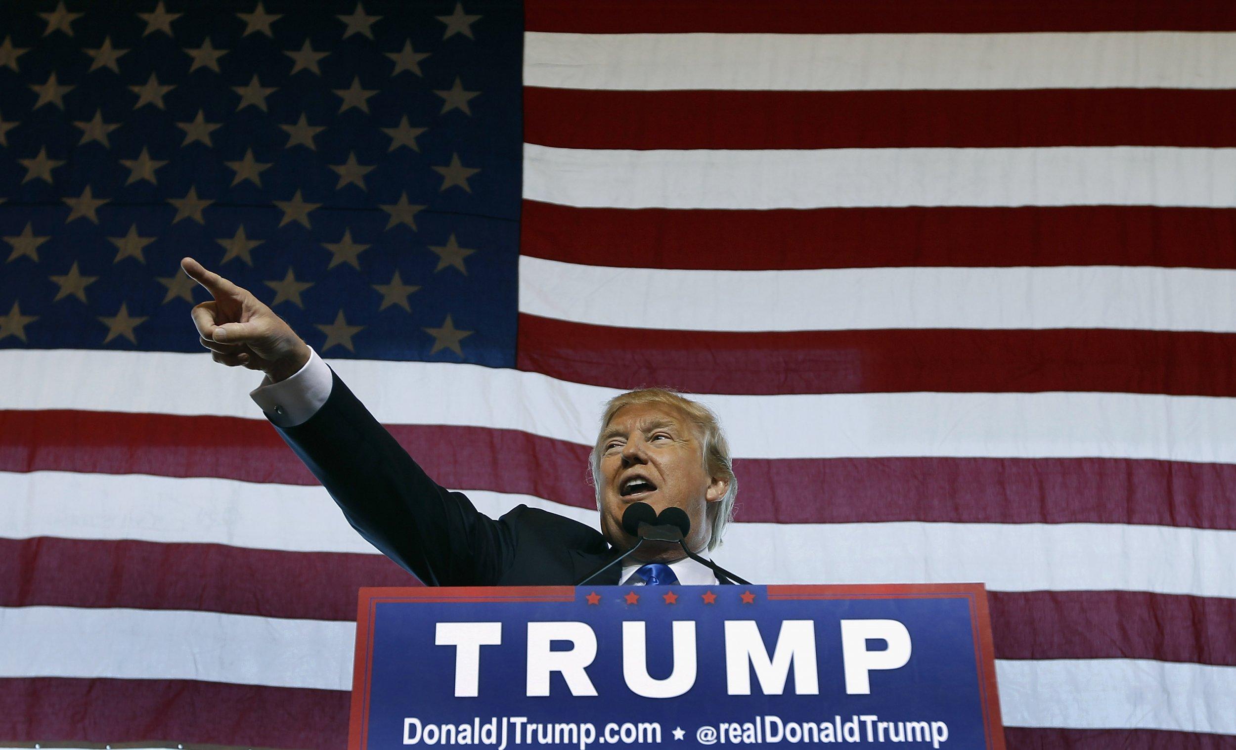 DonaldTrumpLowApprovalRatingSecondTerm
