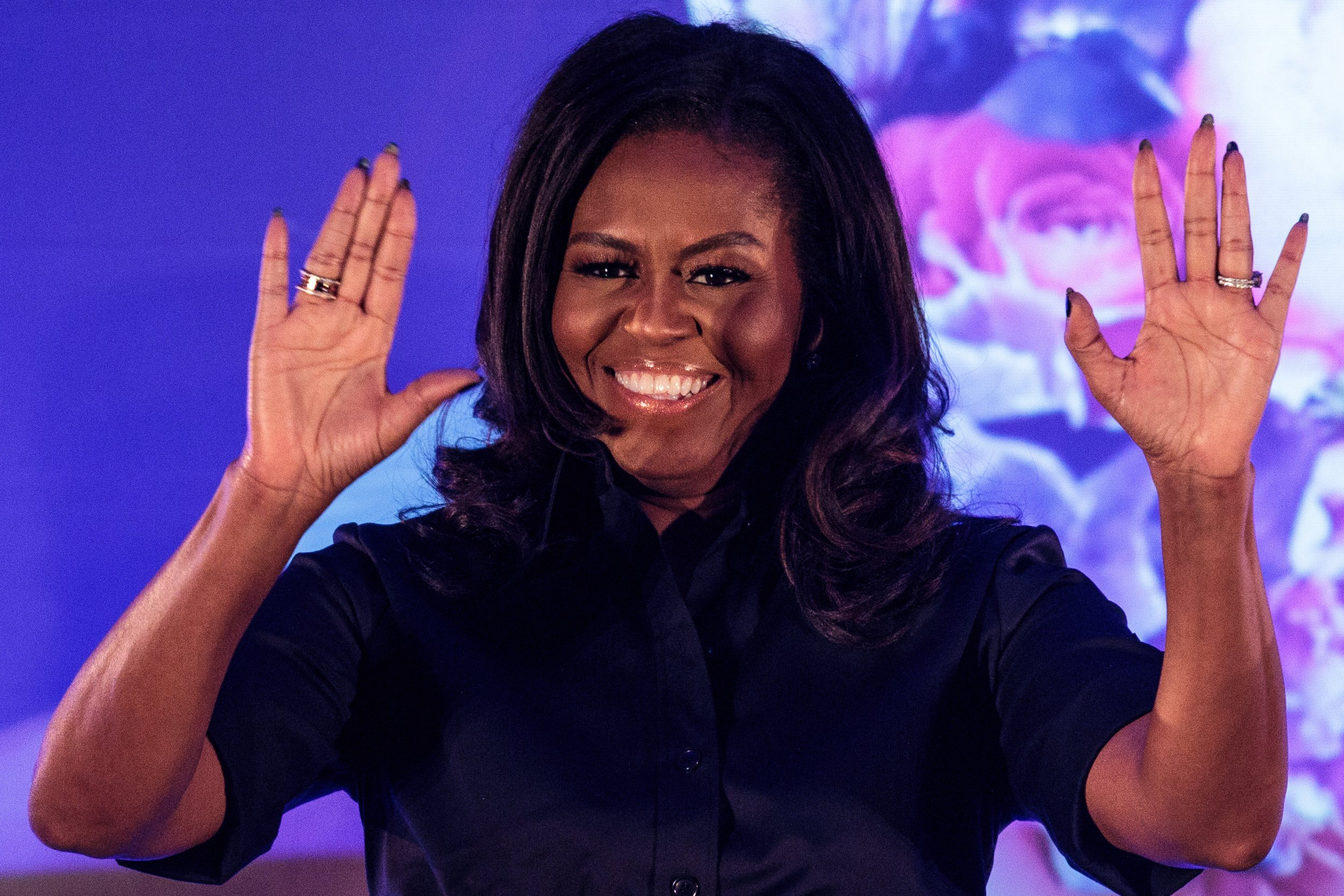 michelle obama birthday quotes from former first lady