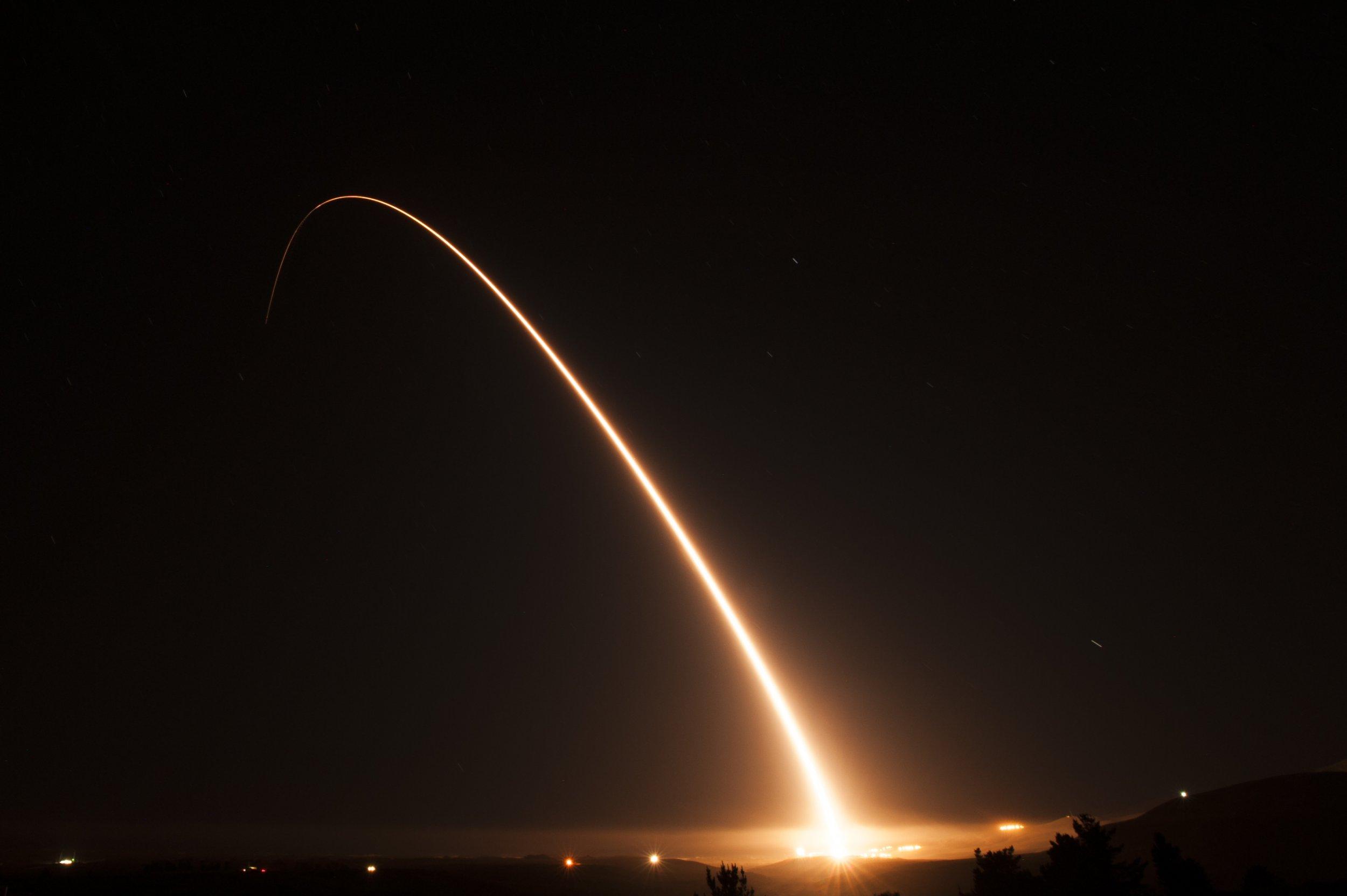donald, trump, us, missile, defense, space