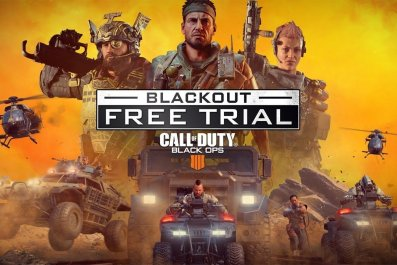 Blackout free trial how to download
