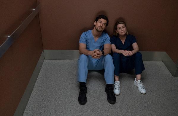 How to Watch 'Grey's Anatomy' Season 15 Return