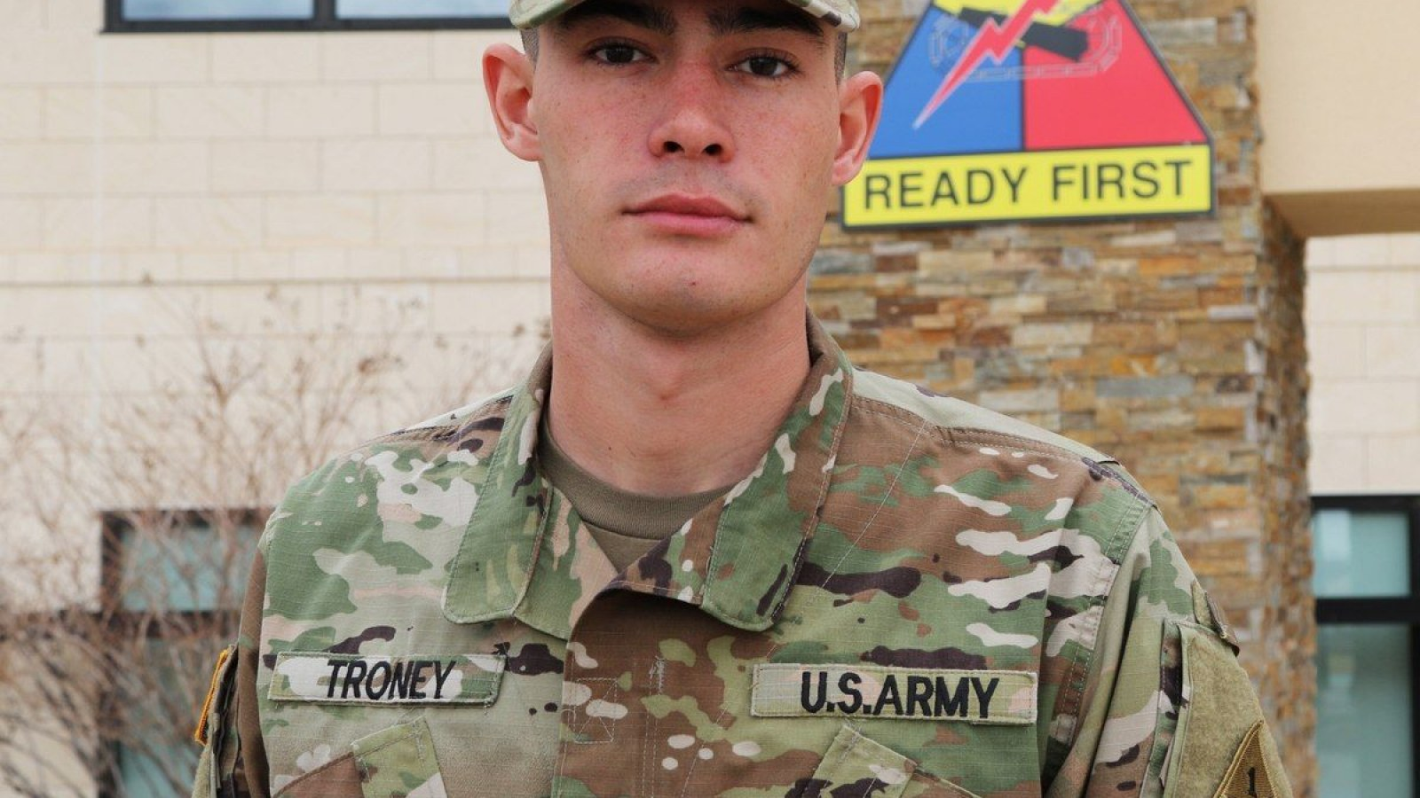 low priced e4347 aad7e U.S. Army Retracts Story Of Soldier Who Saved Man's Life ...