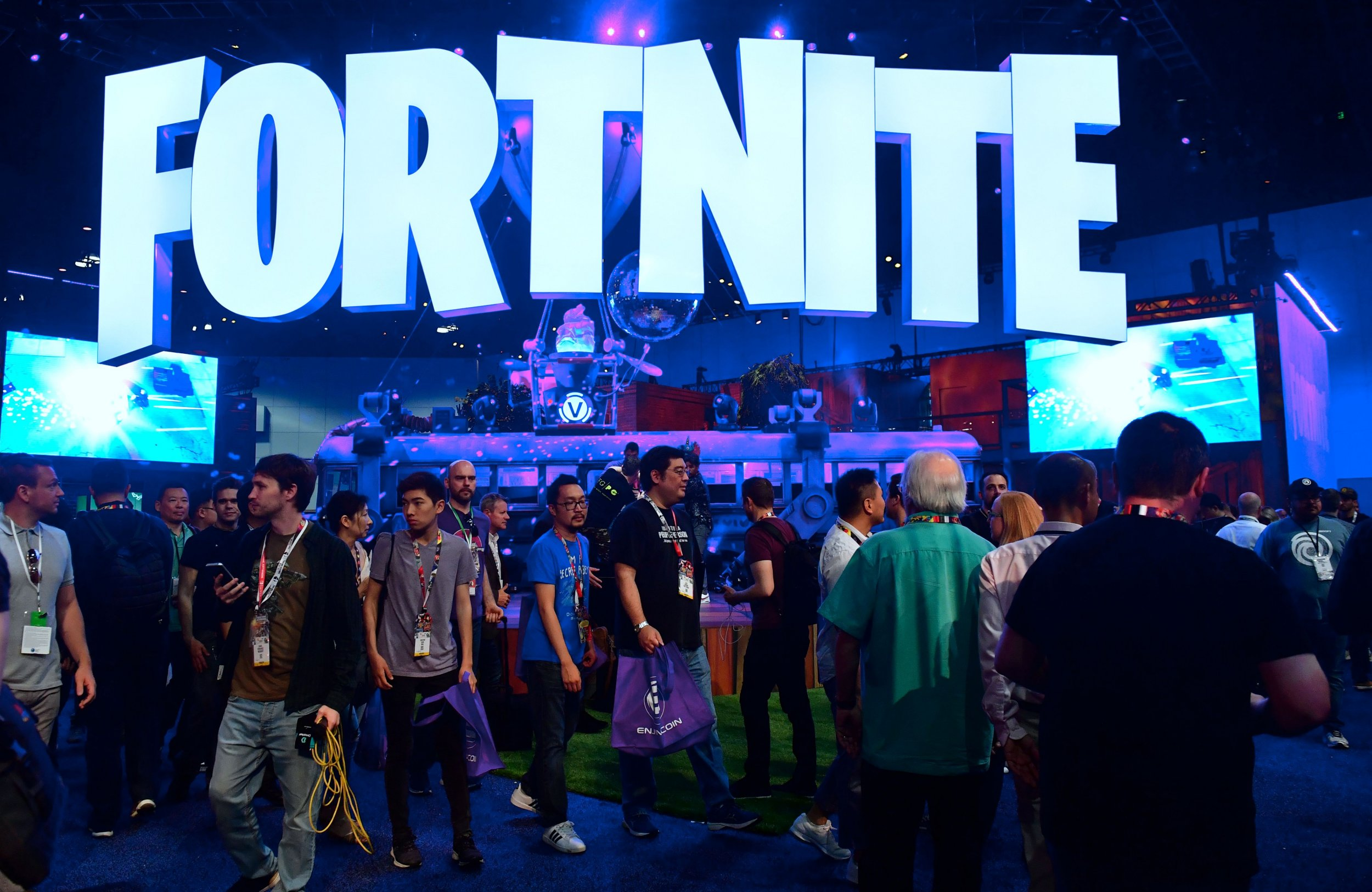 Fortnite, Child Pornography, Pedophilia, Florida, Online Gaming, Crime