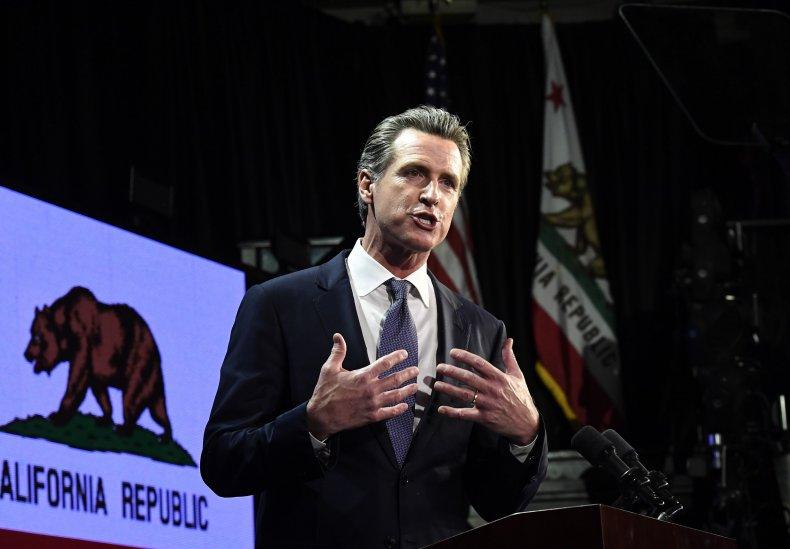 Government Shutdown, California, TSA, Airport, Food Bank, Gavin Newsom, Benefits