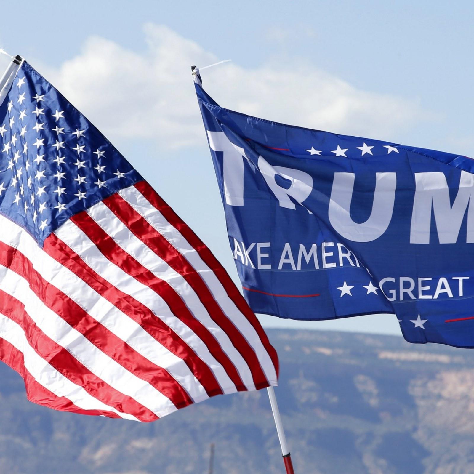 COSAS DE SANTOÑA: [Get 33+] Trump 2020 Wallpaper Flags