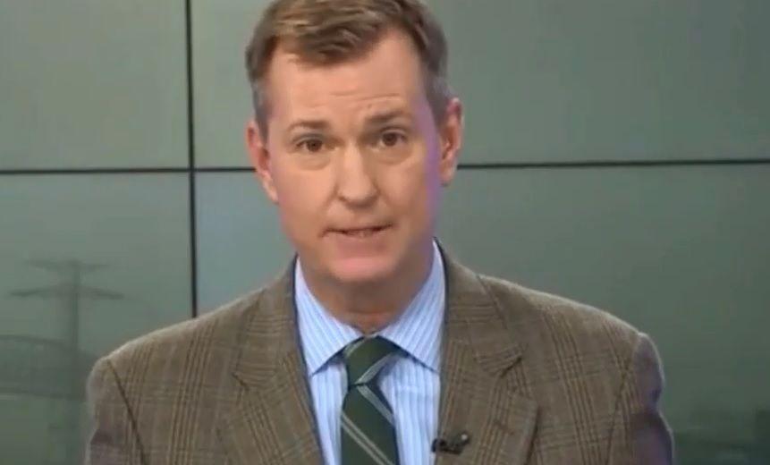 Kevin Steincross