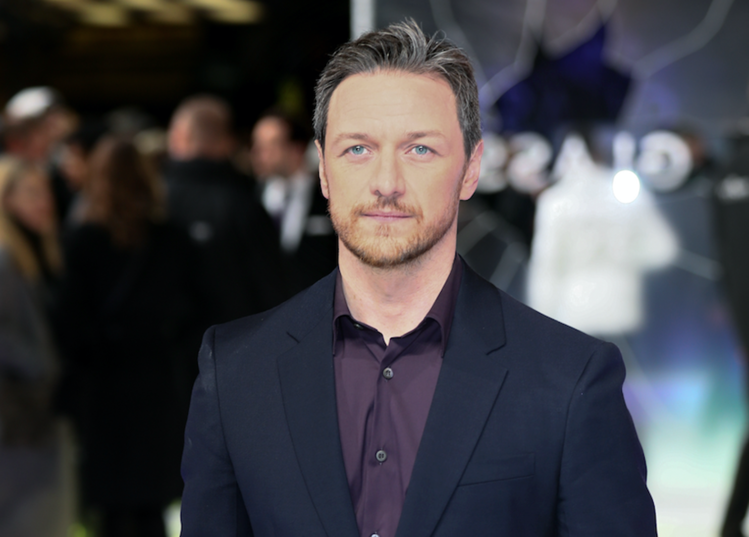 'Glass' Star James McAvoy Spills Which of His Character's ...