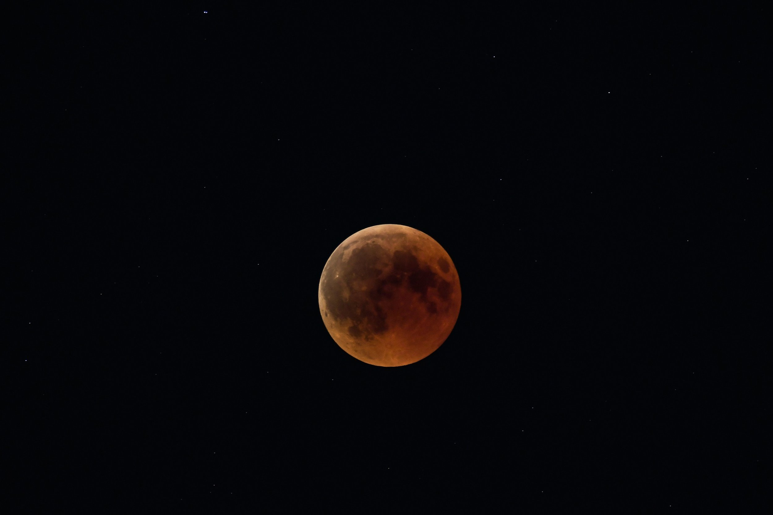 blood moon january 2019 est time - photo #18