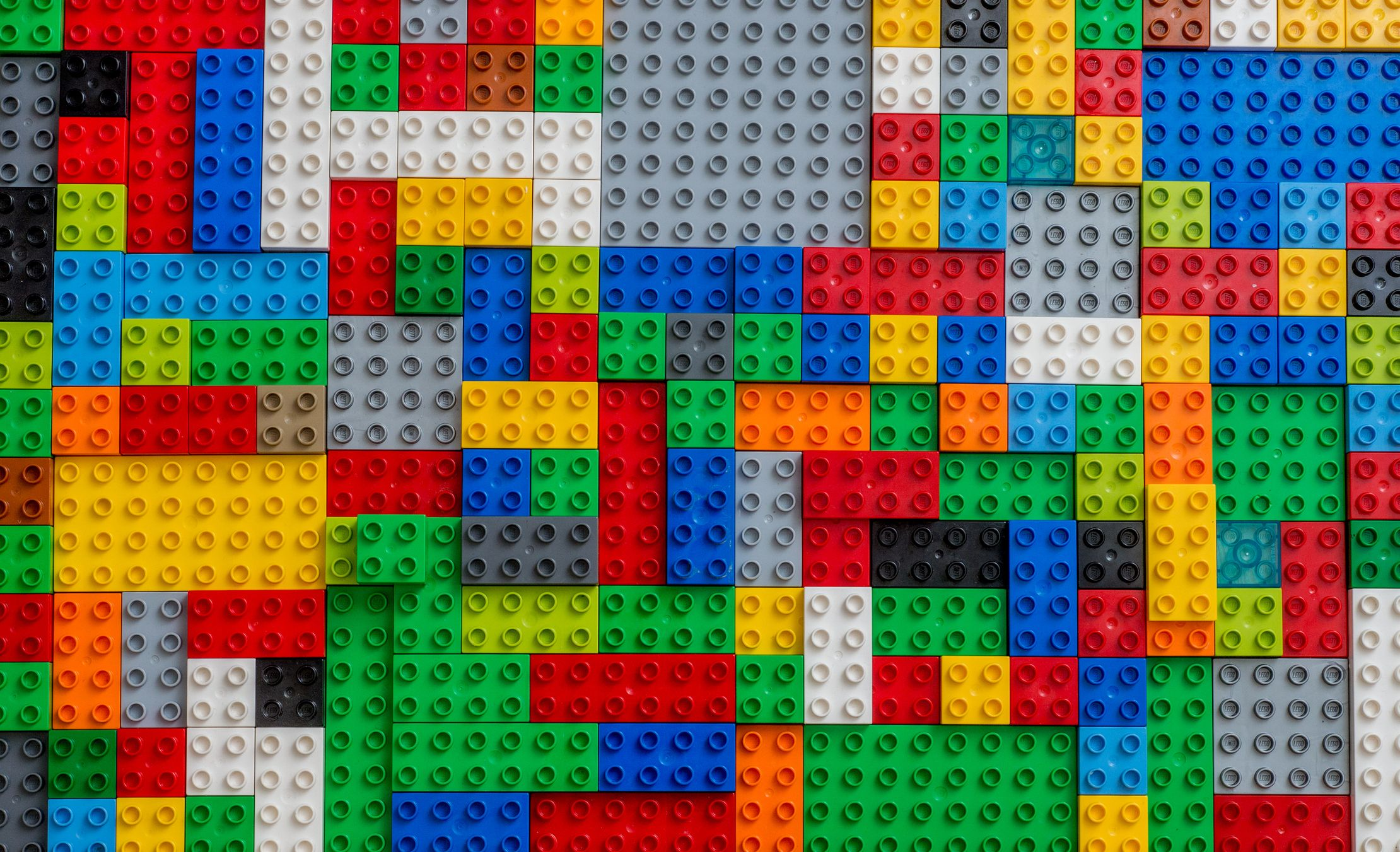 lego stock getty