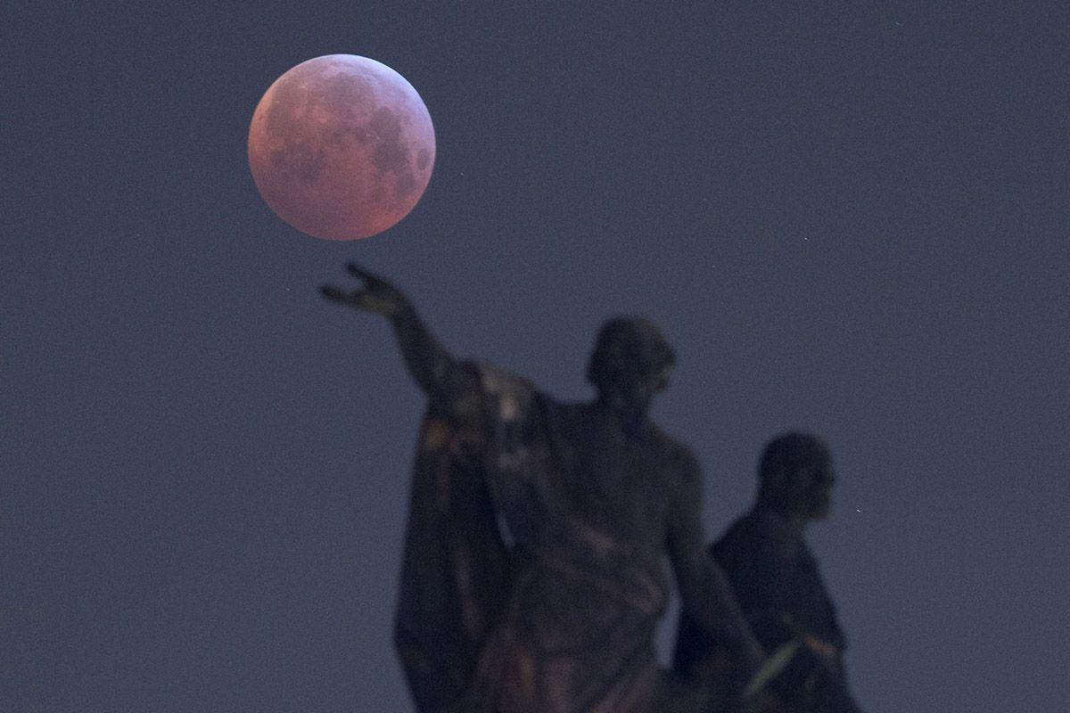 blood moon 2019 new york city - photo #21