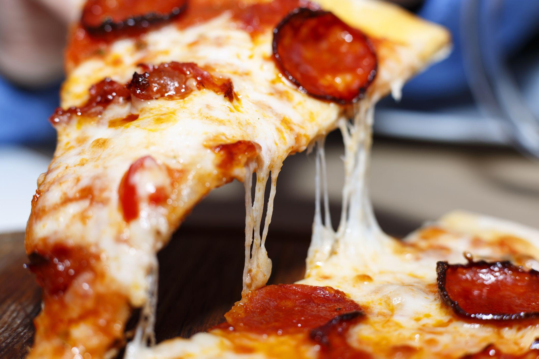 pizza stock getty