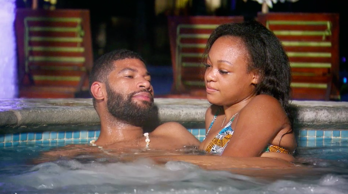'Married At First Sight' Season 8 Spoilers: Watch Kristine Struggle to Open Up With Keith About Their Relationship