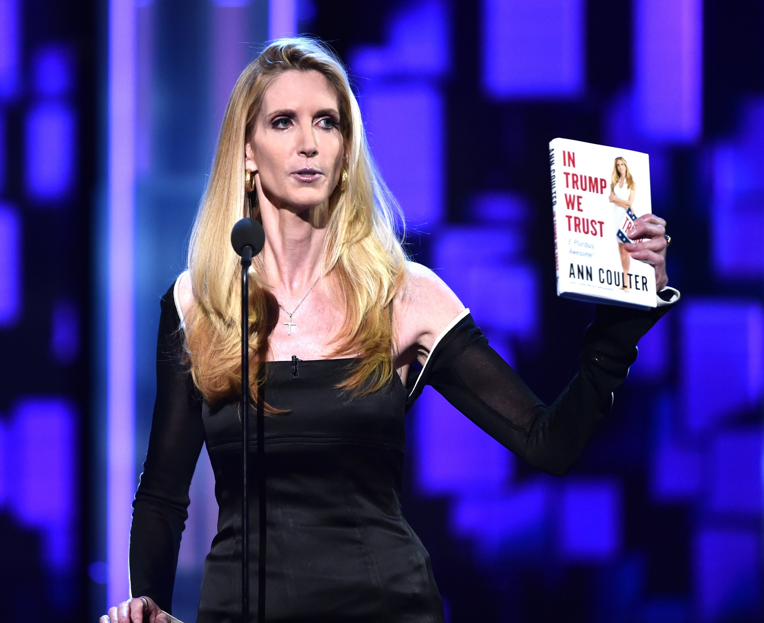 Ann Coulter, Donald Trump, Pee Tape, Russia Investigation, Robert Mueller