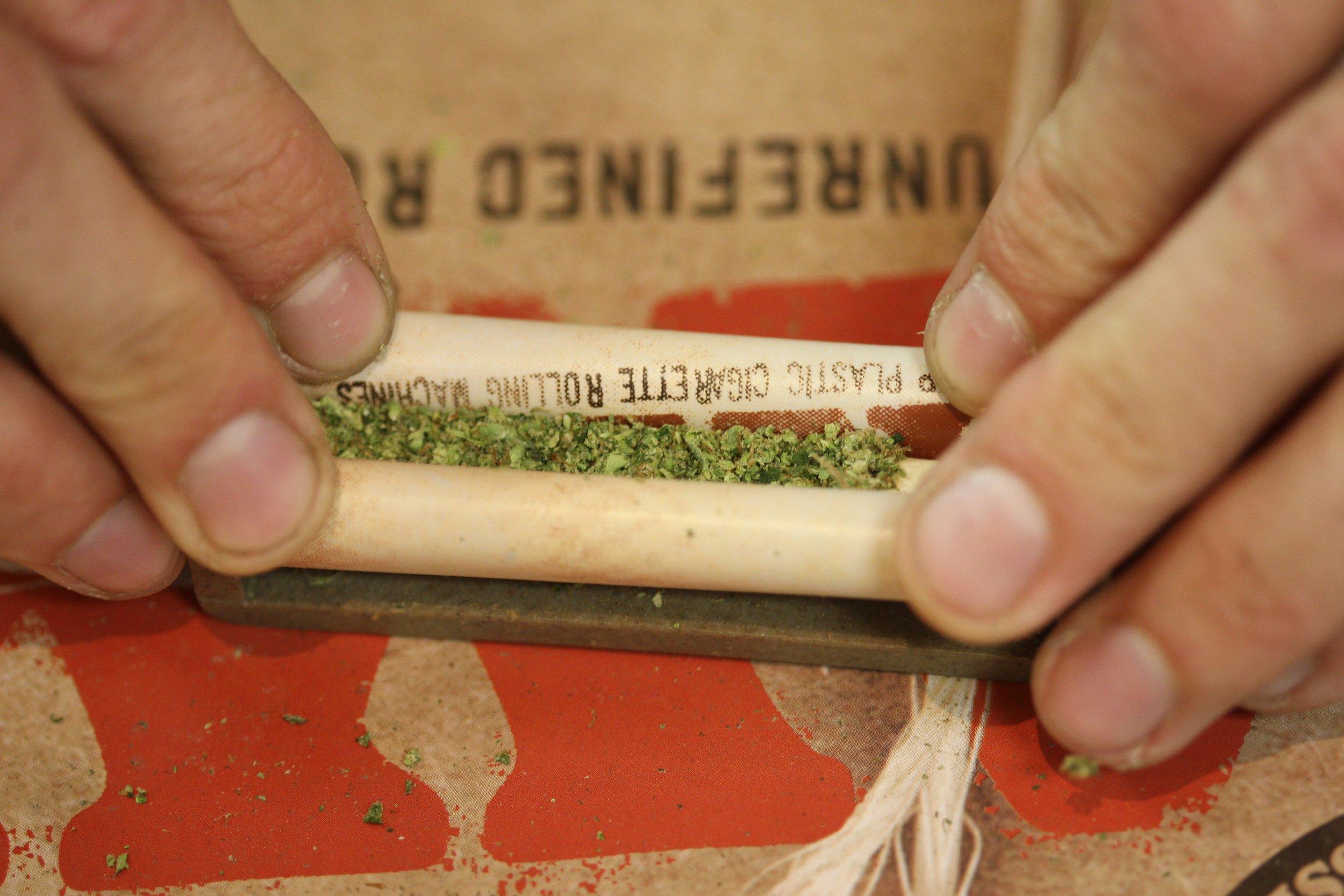 medical marijuana super bowl commercial cbs