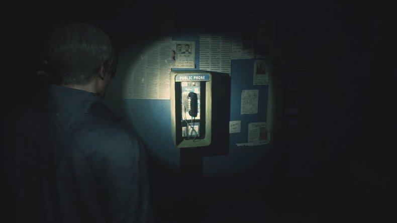 resident-evil-2-gameplay