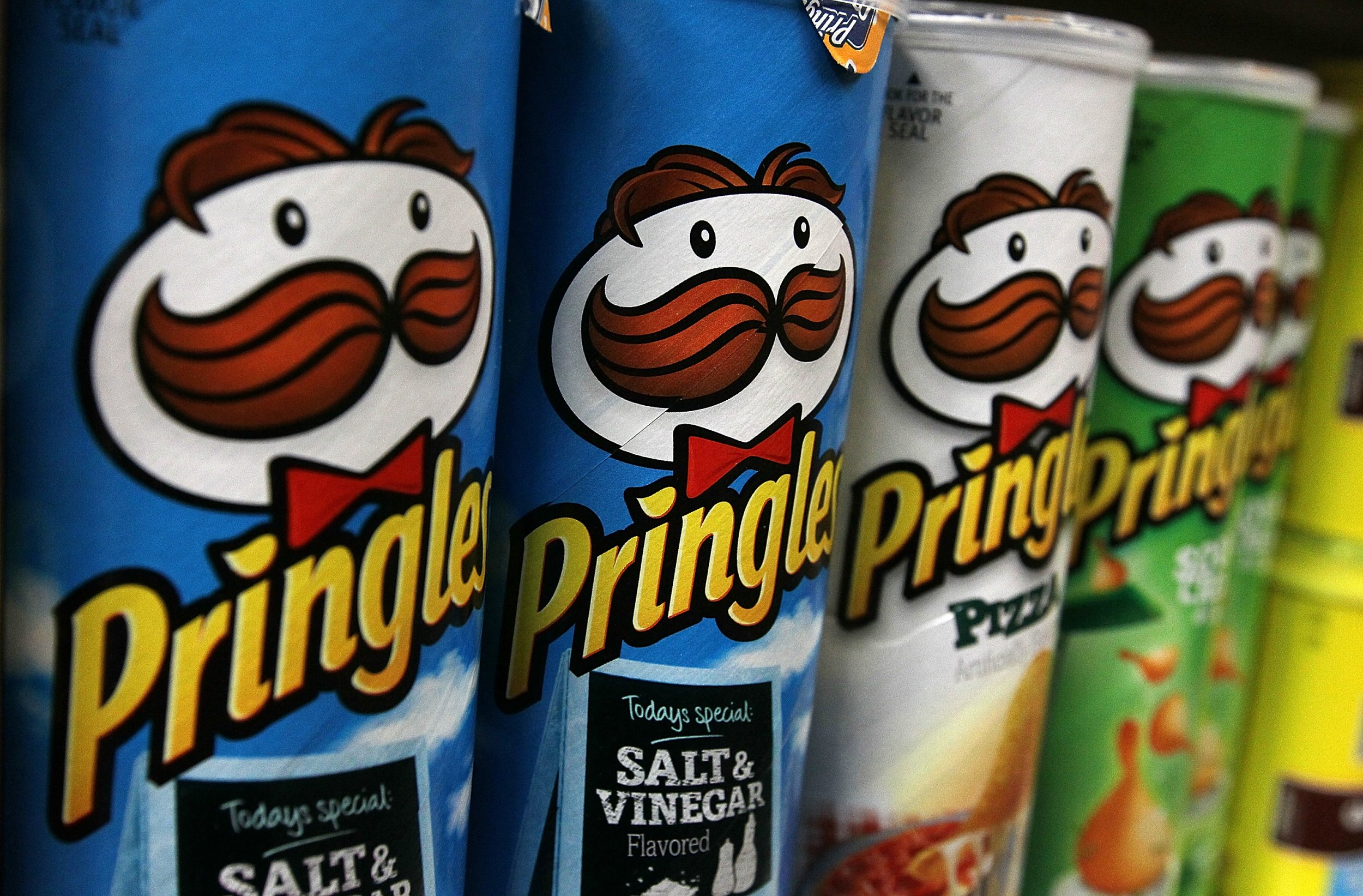 Pringles sex woman shot florida