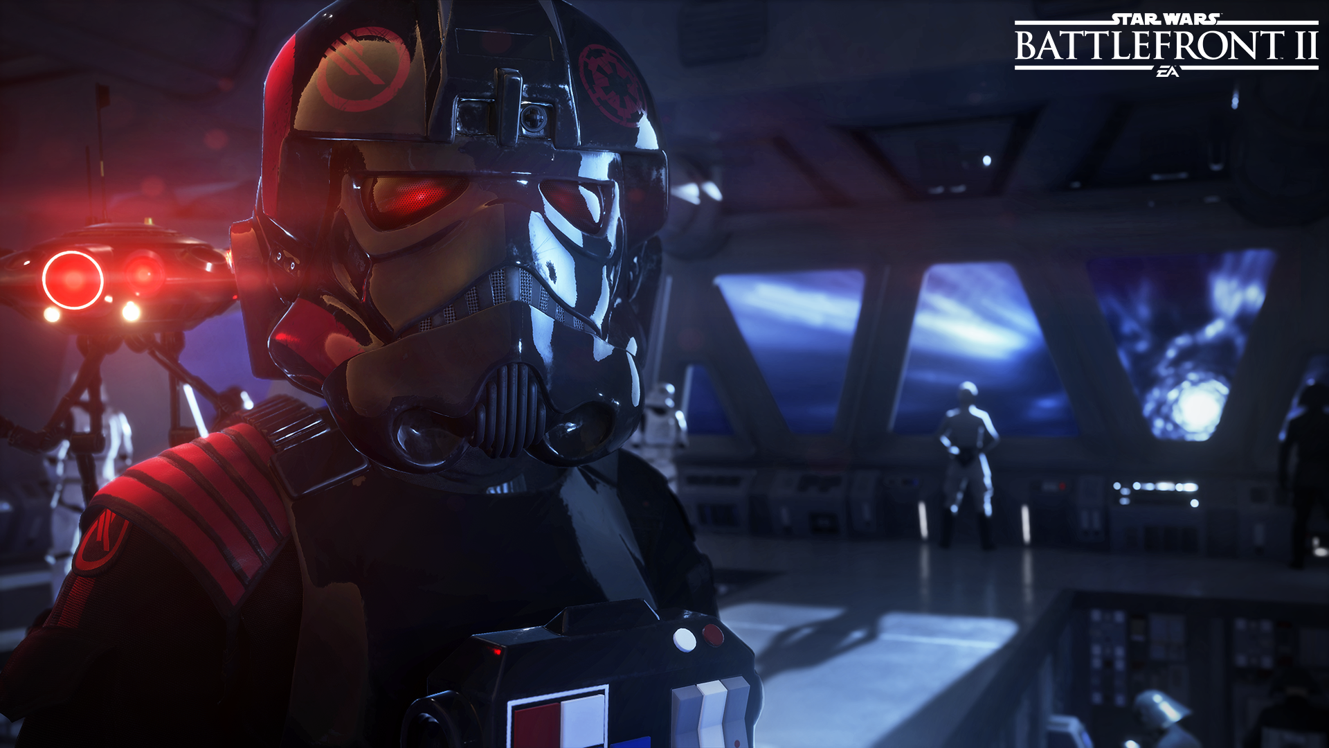 Battlefront 2 january update patch notes
