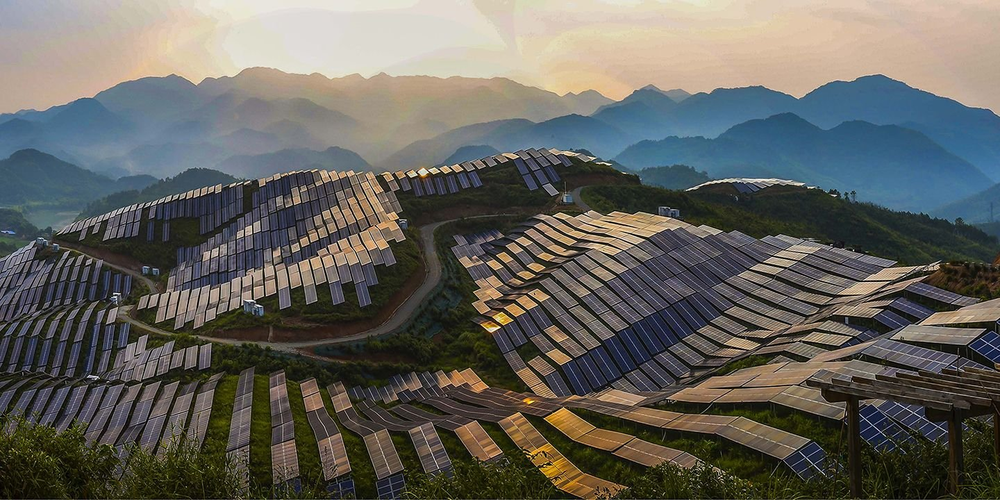 Renewable Energy: Will China Be The Superpower?