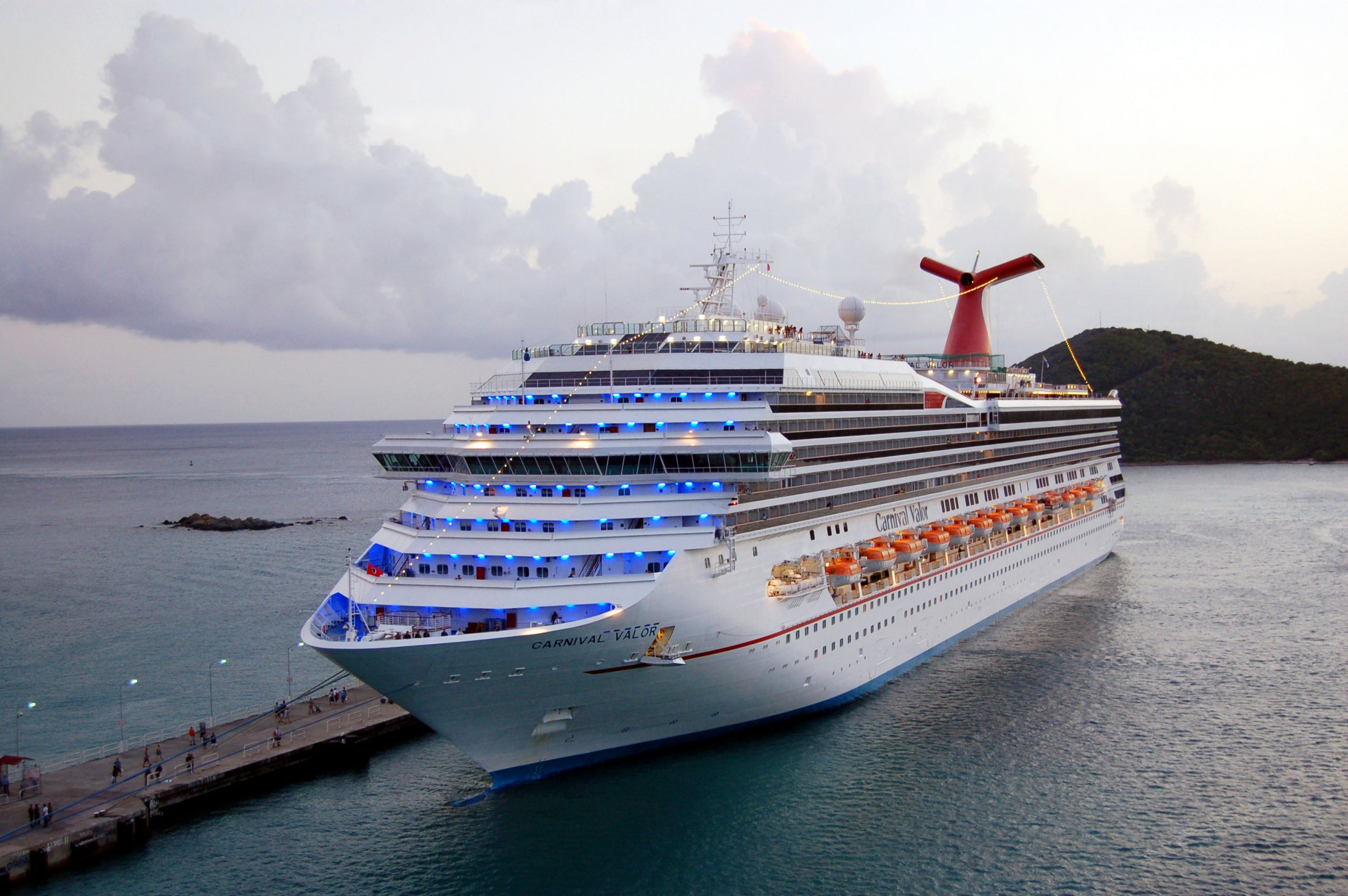 Carnival Valor, Cruise Ship, Lost At Sea, Cruise, Texas, Caribbean, Mexico