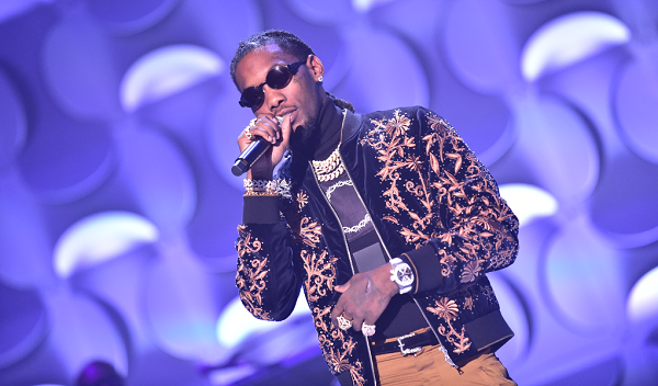 Offset Shares His Thoughts on Furloughed Workers During Government Shutdown: 'That's Some Slave S**t'