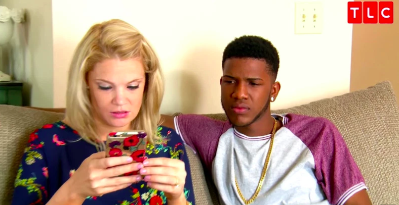 '90 Day Fiancé Star' Ashley Martson Responds To 'Leaked' Divorce Documents From Jay Smith