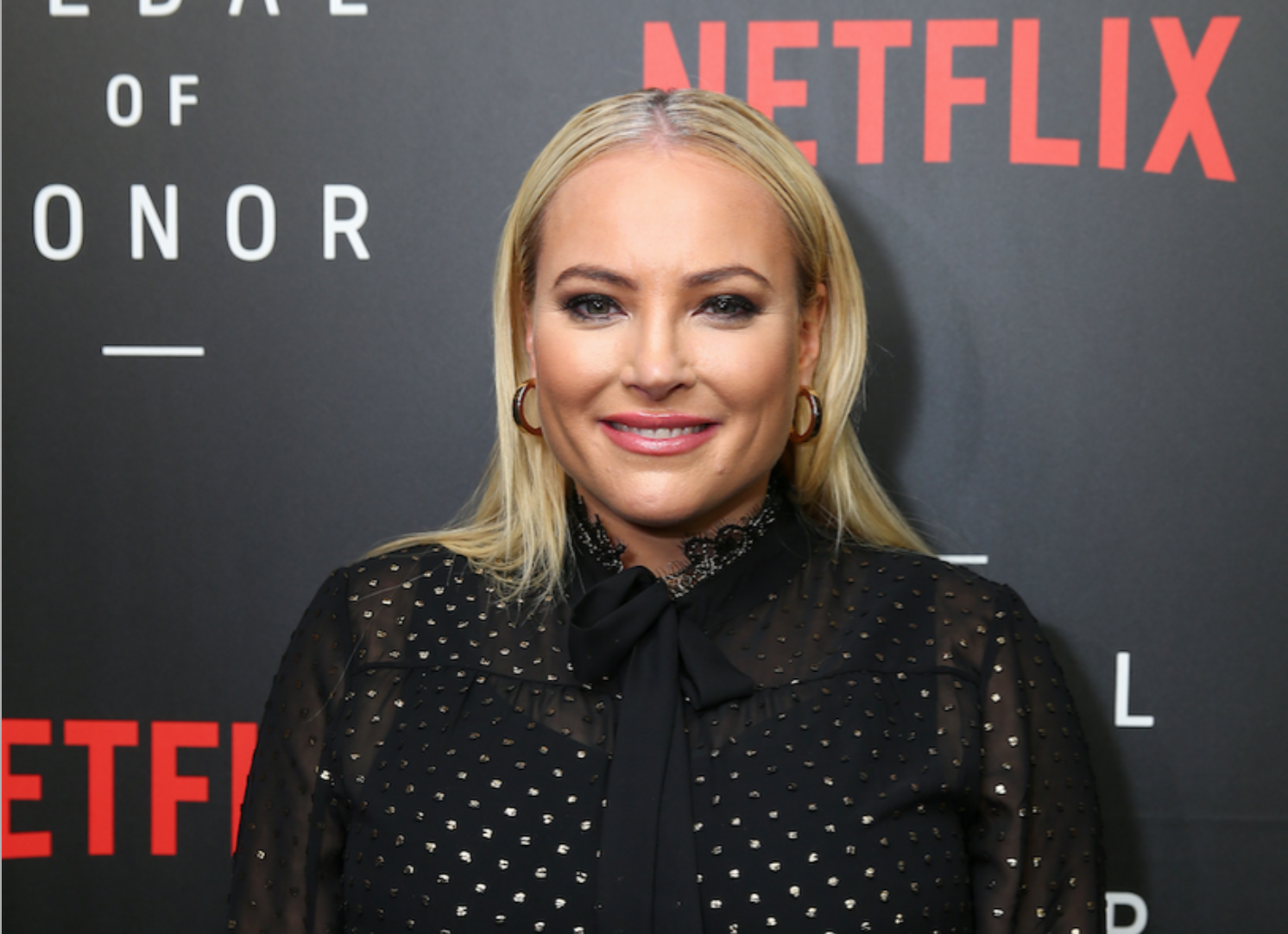 """meghan mccain says government shutdown is affecting her """"emotional state"""""""