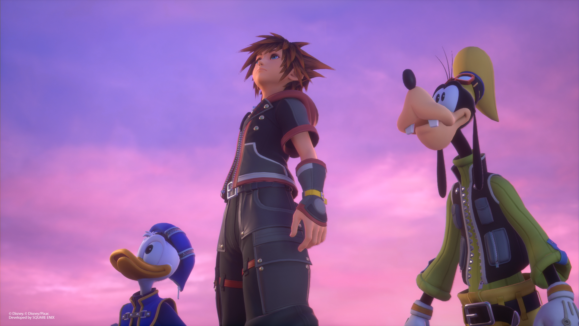 Kingdom Hearts 3 Pc Version Release Date When Will Sora And