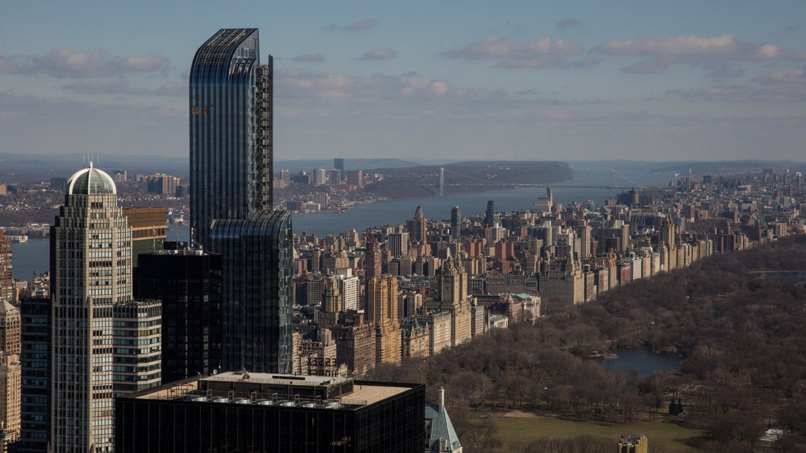 New York City Penthouse Sets Record for Highest Priced Home Ever