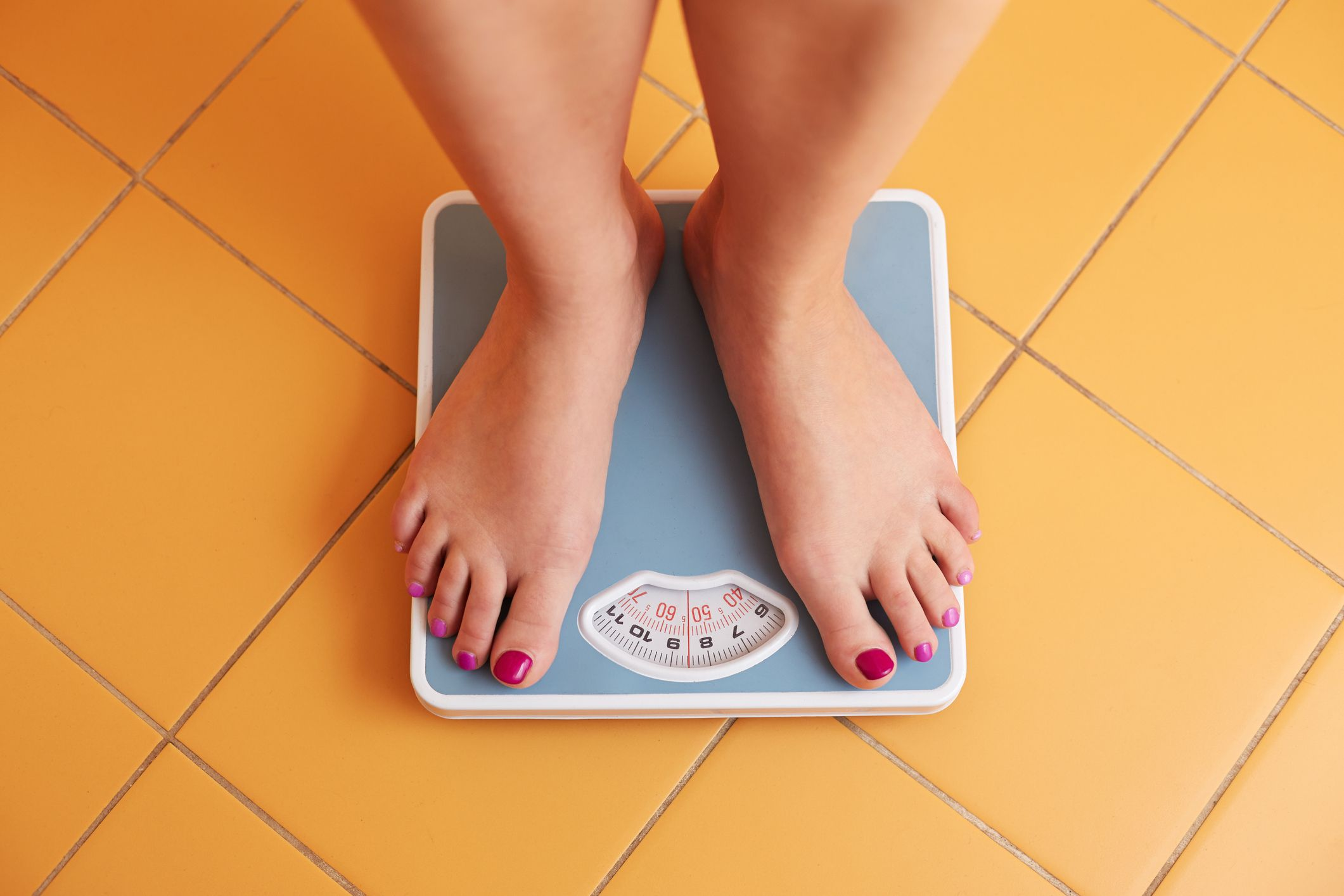 fat weight stock getty