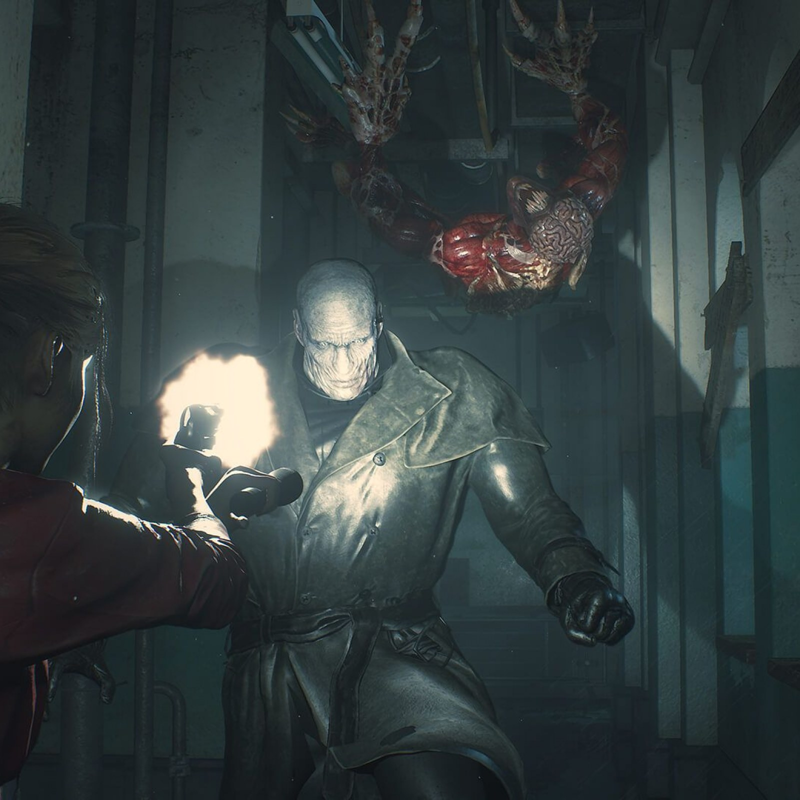 Resident Evil 2' New Game Plus: Unlock New Modes and Get the