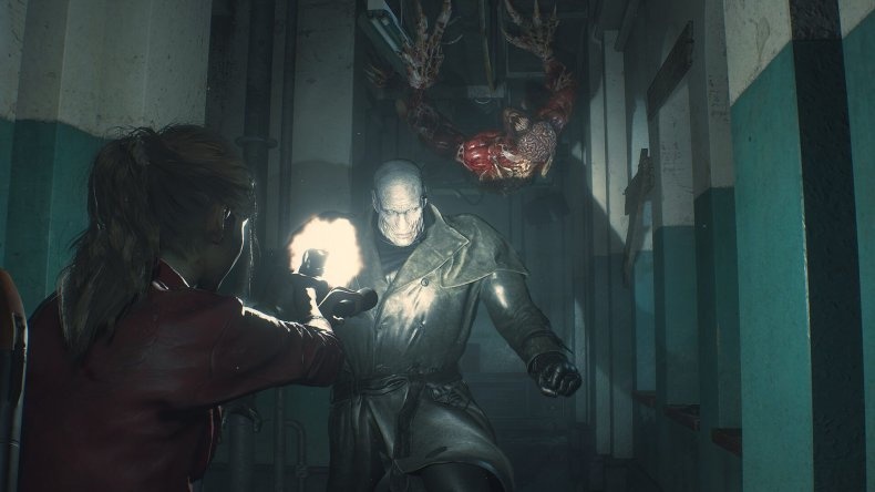 Resident Evil 2 Remake Release Time How Long S The Remake