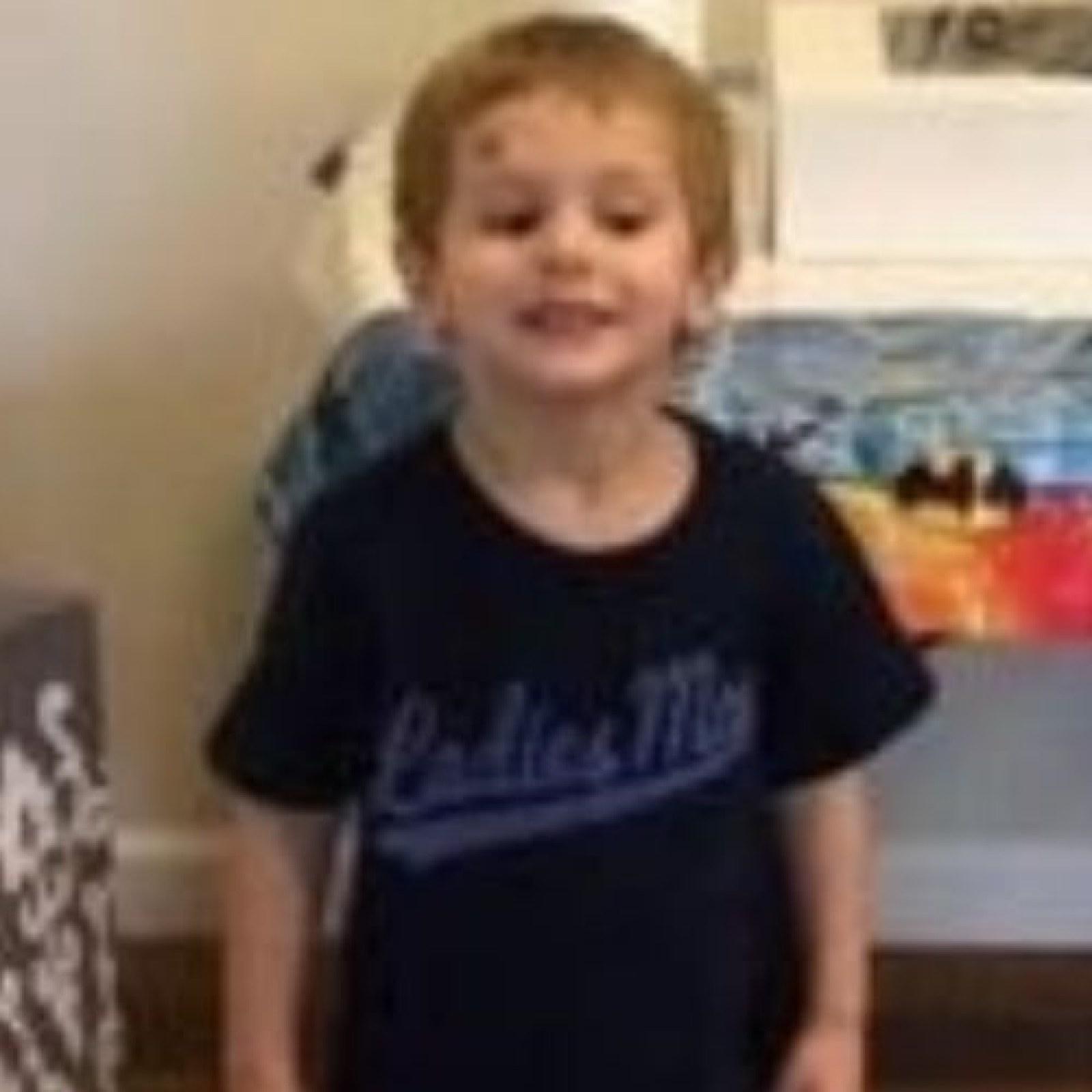 3-Year-Old Casey Hathaway Found Alive In North Carolina