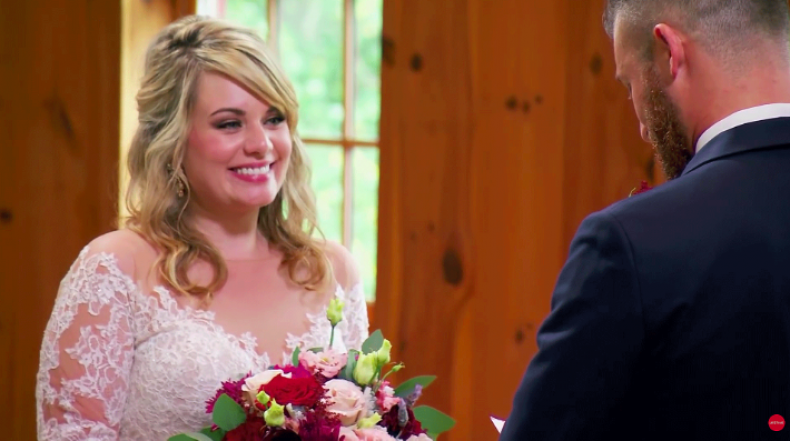 'Married at First Sight' Kate and Luke Spoilers: What Happened After Luke, Who Was 'Repulsed' by Kissing Wife, Said He Was Not Attracted to Wife