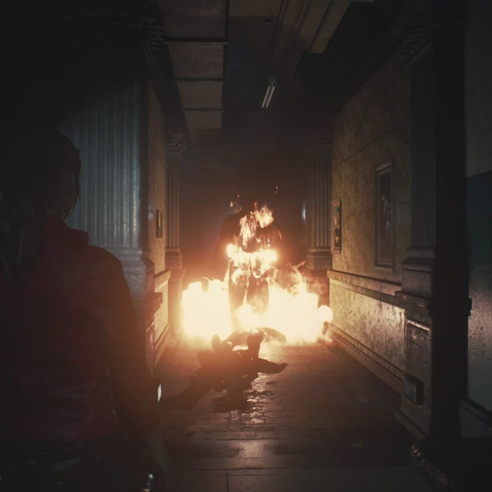 Resident Evil 2 Strategy Guide Gameplay Tips For Surviving