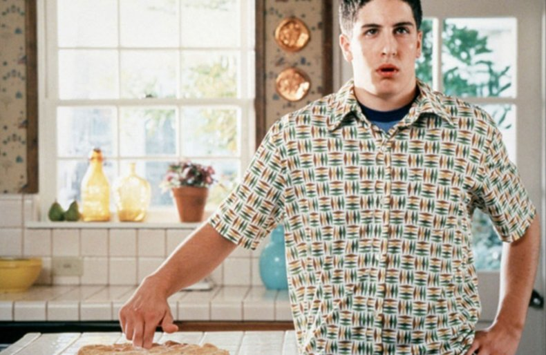Jason Biggs - American Pie - Where Are They Now
