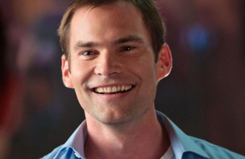 1Seann William Scott - American Pie - Where Are They Now