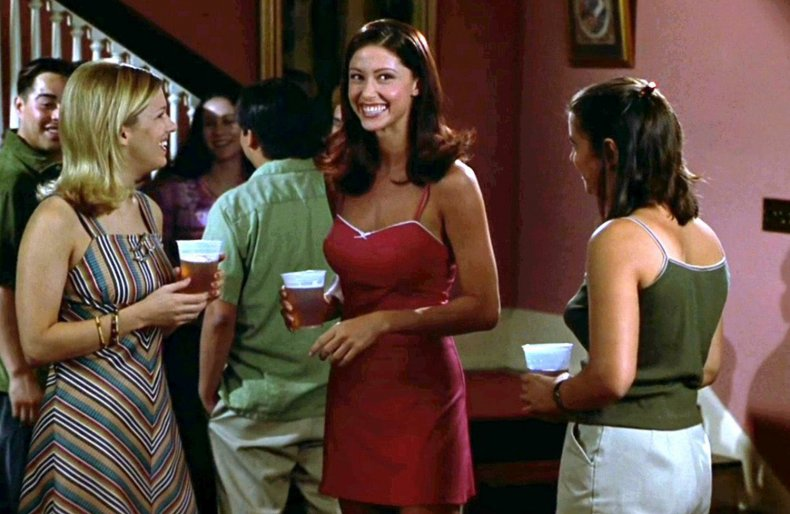 Shannon Elizabeth - American Pie - Where Are They Now