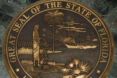 florida secretary of state mike ertel ron desantis resignation