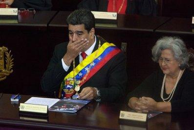 donald, trump, coup, venezuela, nicolas, maduro,