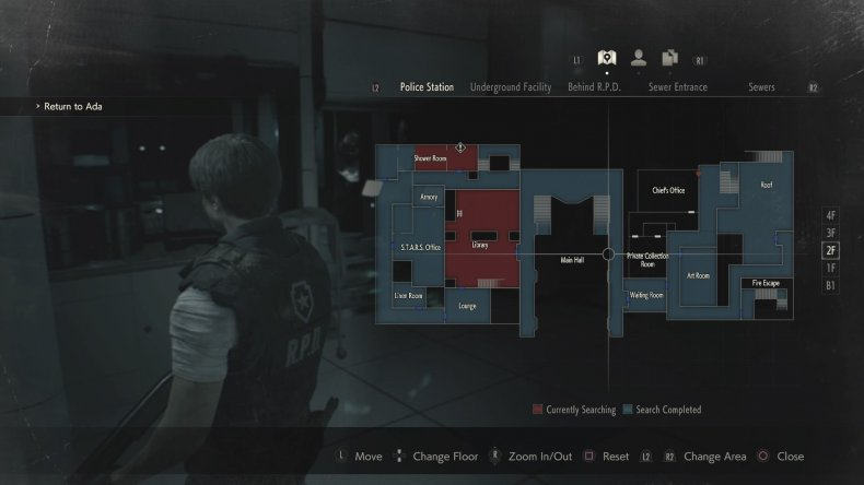 Resident Evil 2 Safe And Locker Combinations All The Unlock