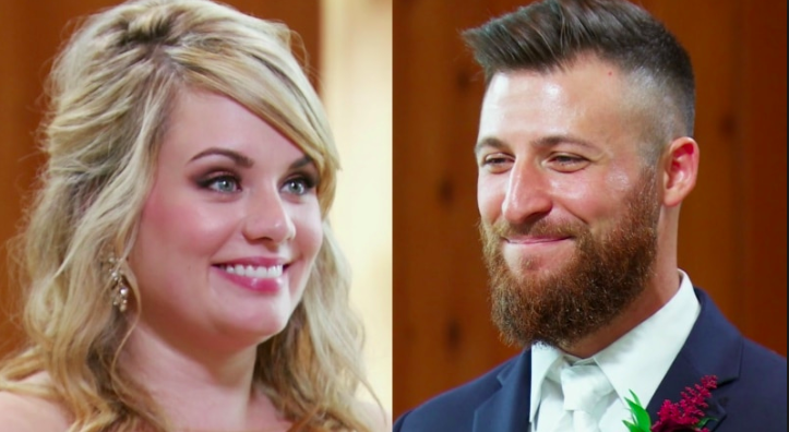 What 'MAFS's' Pastor Cal Thinks About Luke and Kate Getting Divorced vs. Staying Married