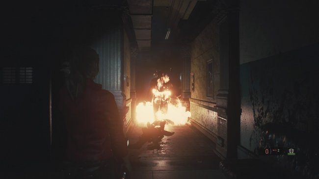 Resident Evil 2' Leon vs  Claire Differences: Which Campaign