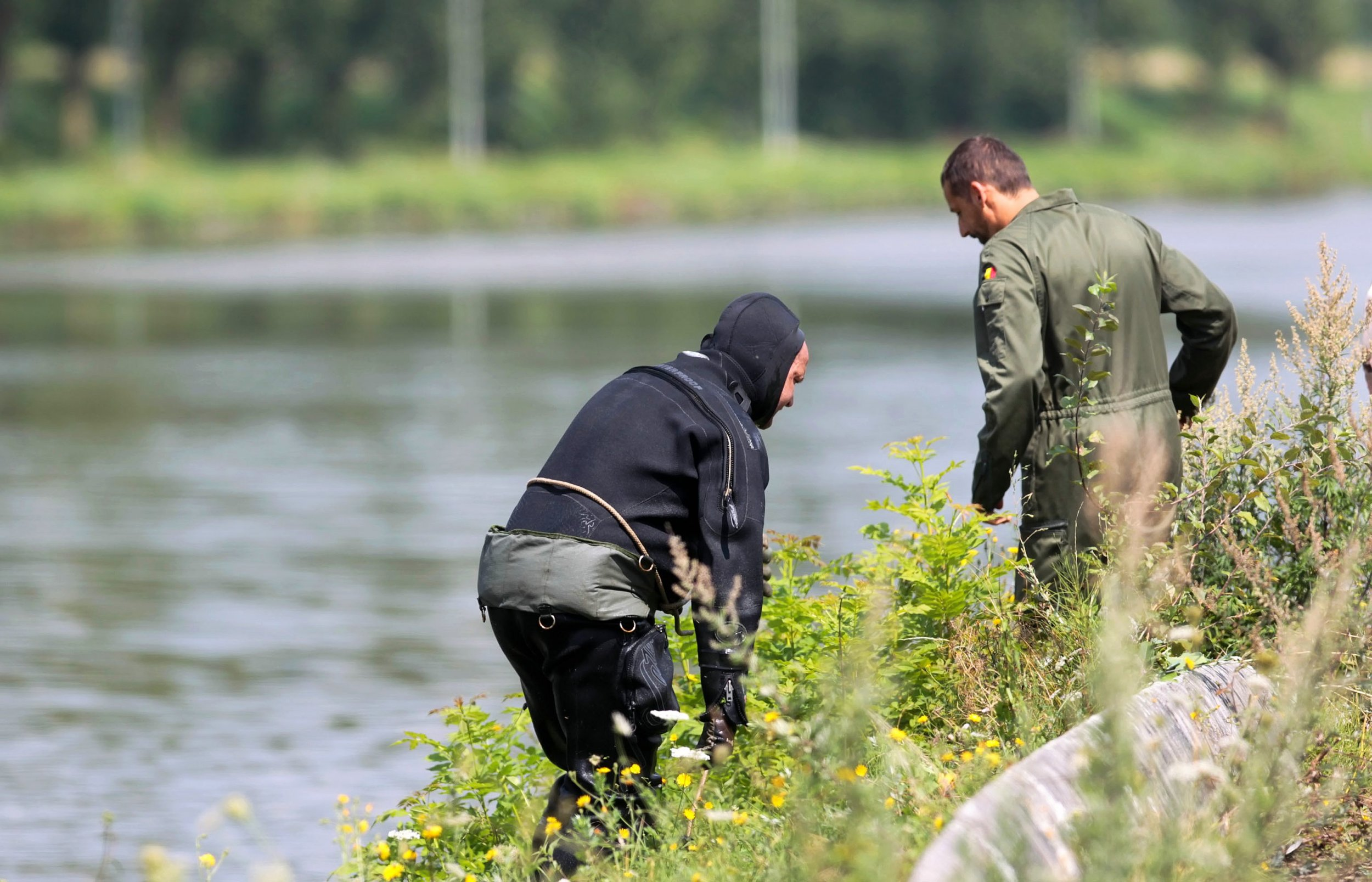 Crazy Brabant Killers Belgium evidence