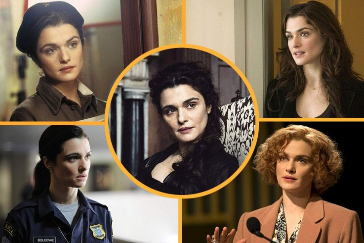 Rachel Weisz: Best Movies of the 2019 Best Supporting