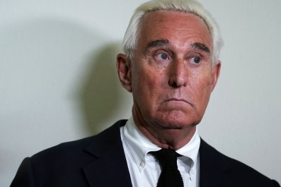 roger stone trump relationship explained