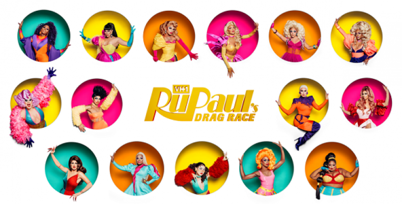 Meet the Season 11 Cast of 'RuPaul's Drag Race'