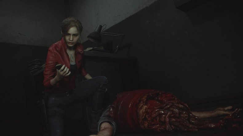 resident-evil-2-clair-redfield