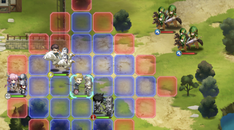 langrisser, hidden, chests, locations, mobile, game, guide, time, rift, where to, find, hard, easy, mode