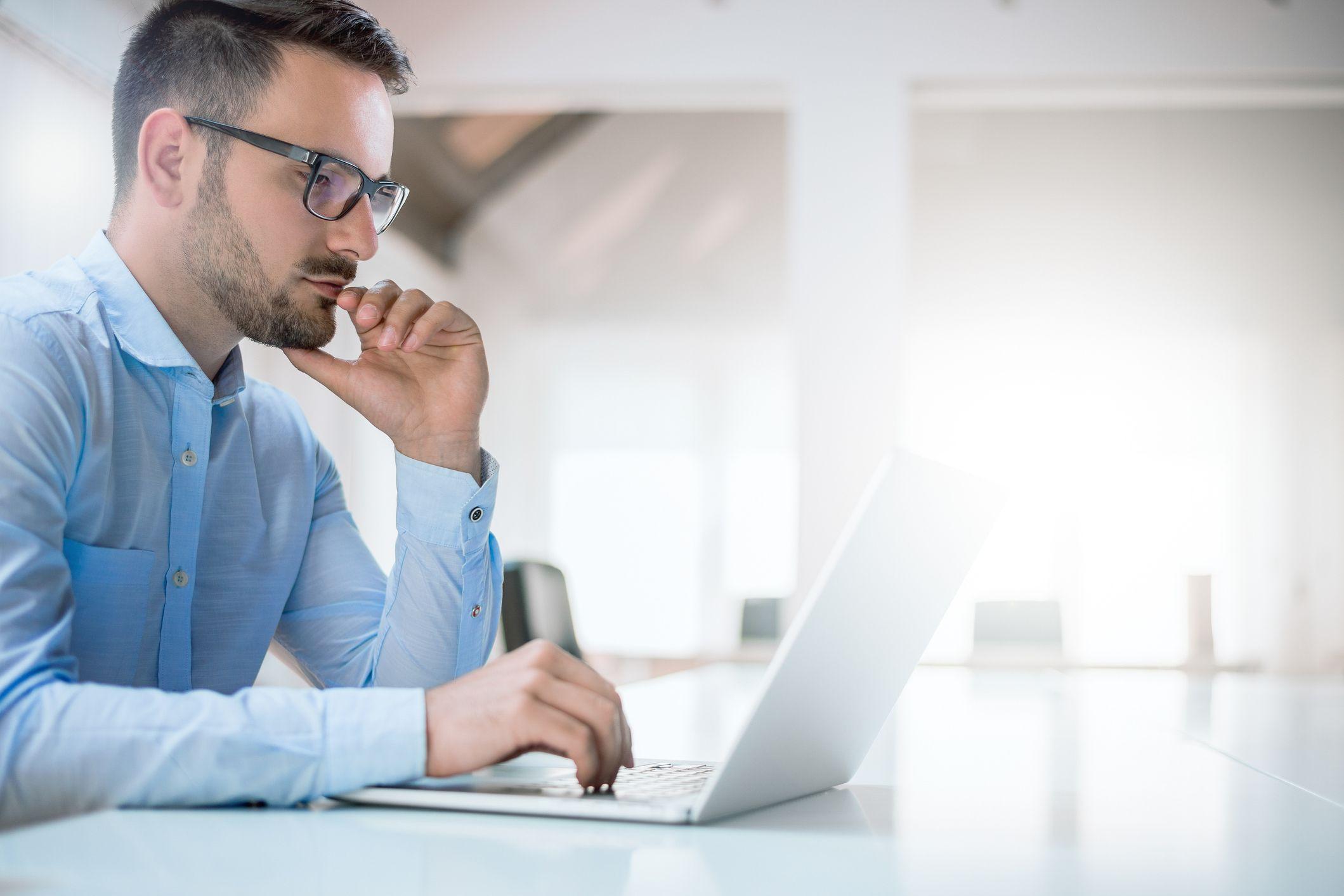 5 LinkedIn Strategies to Help Grow Your Career