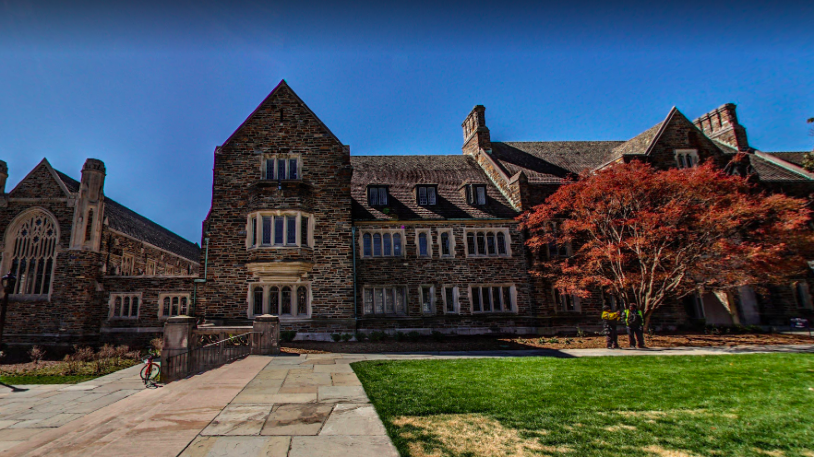 Duke University Official Steps Down After Telling Chinese ...